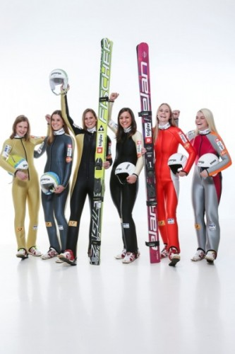 Ljubno, The Cradle of Women's Ski Jumping